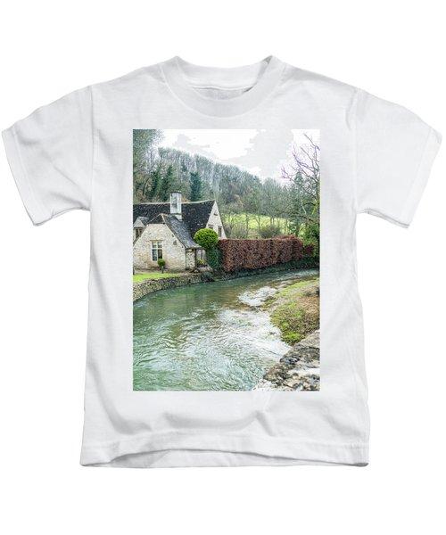 English Creek Kids T-Shirt