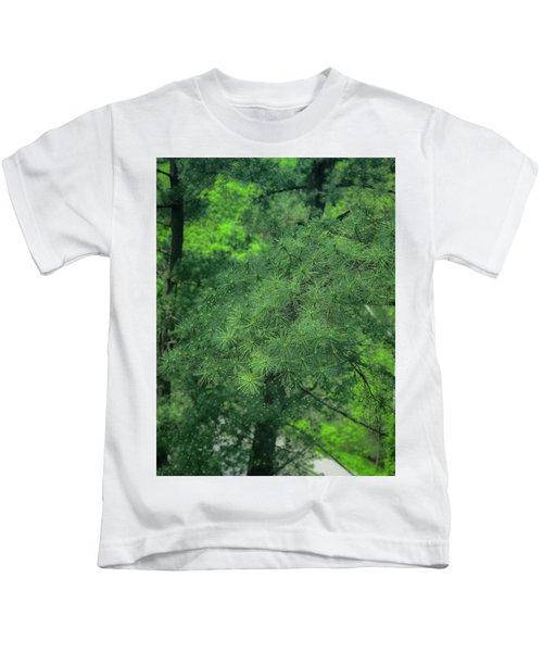 Ever Green Kids T-Shirt