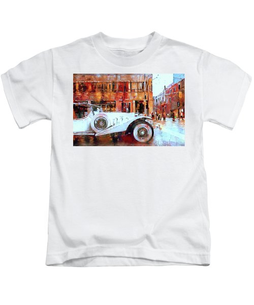 Excalibur Kids T-Shirt