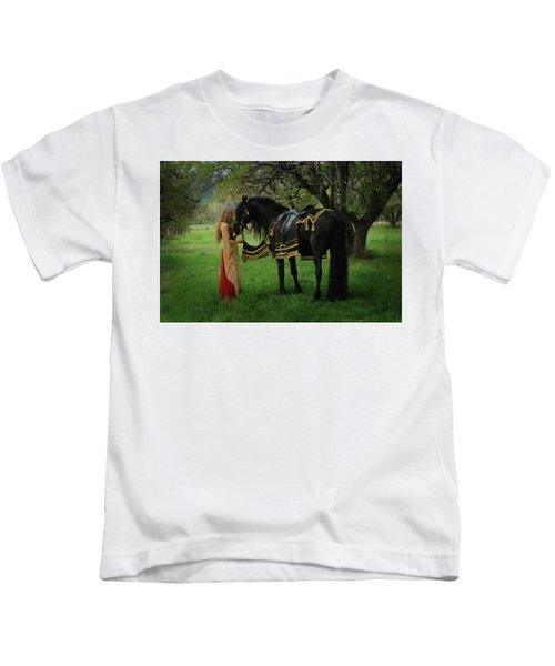 Fairytale  Kids T-Shirt