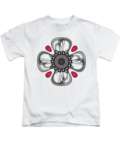 Fancy Cross Kids T-Shirt