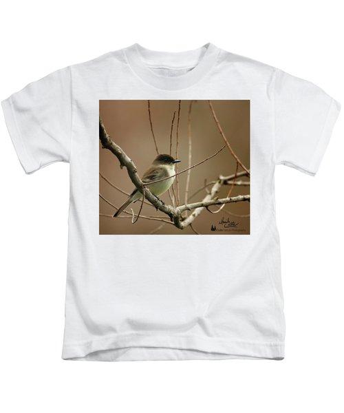 Fantastic Phoebe Kids T-Shirt