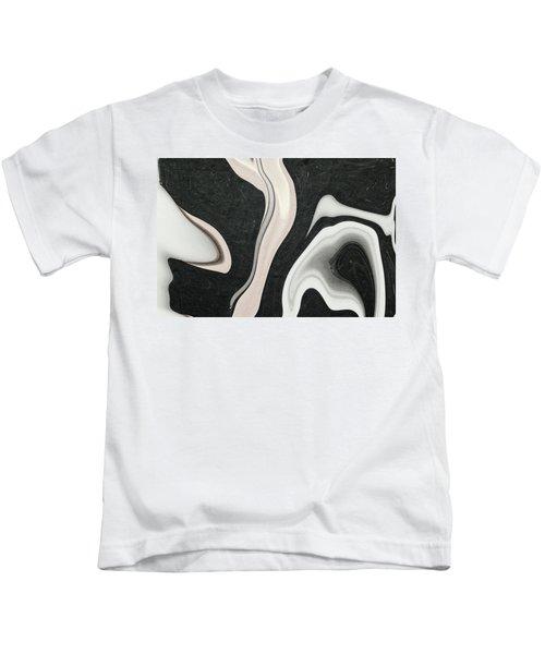 Feminine IIi Kids T-Shirt