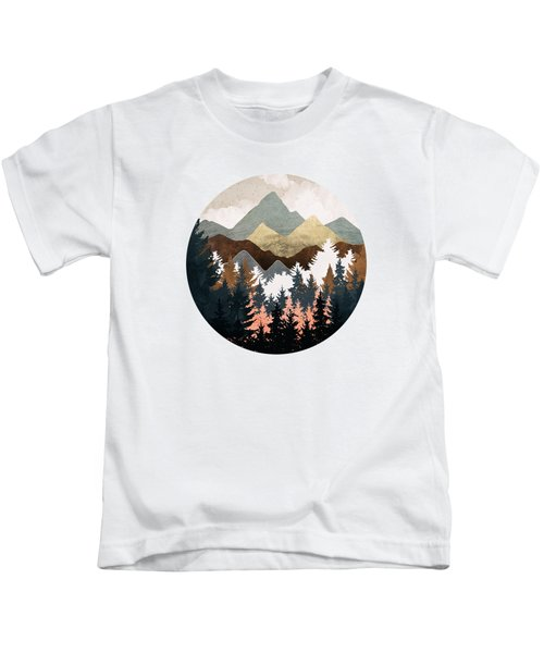 Forest View Kids T-Shirt