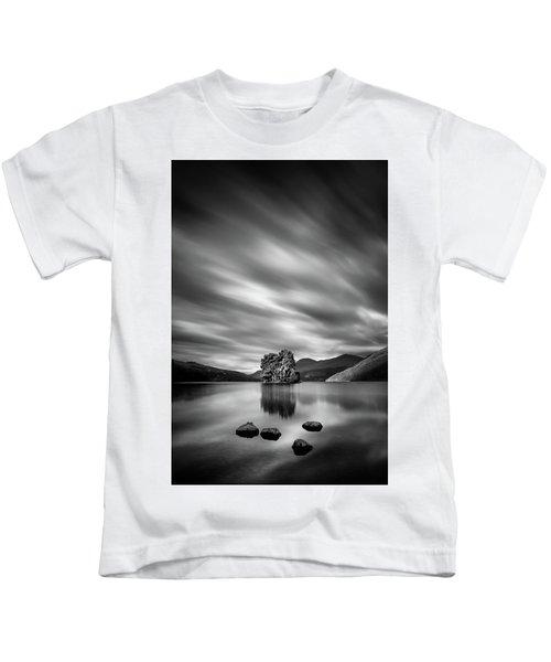 Four Rocks Kids T-Shirt