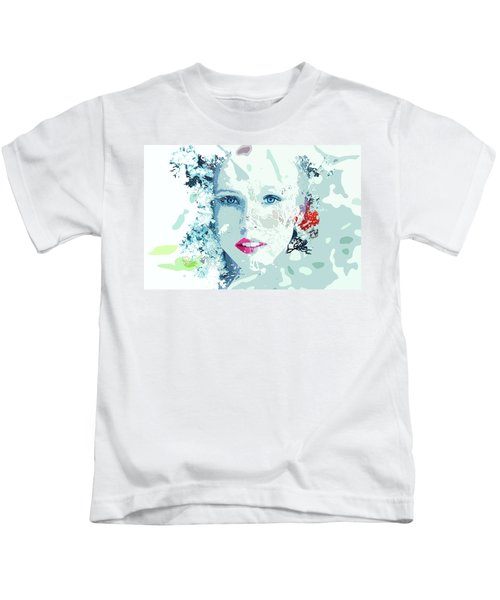 Frozen - Snow Queen Kids T-Shirt