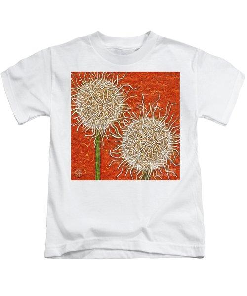 Garden Room 32 Kids T-Shirt