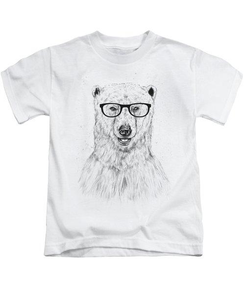 Geek Bear Kids T-Shirt