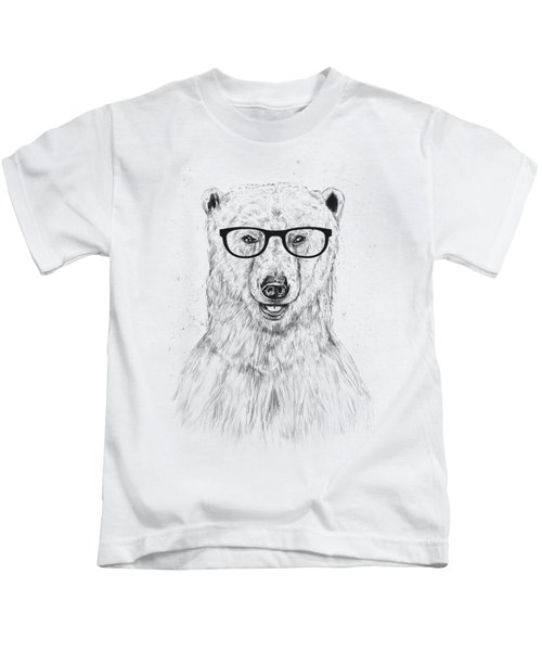 Geek Bear Kids T-Shirt