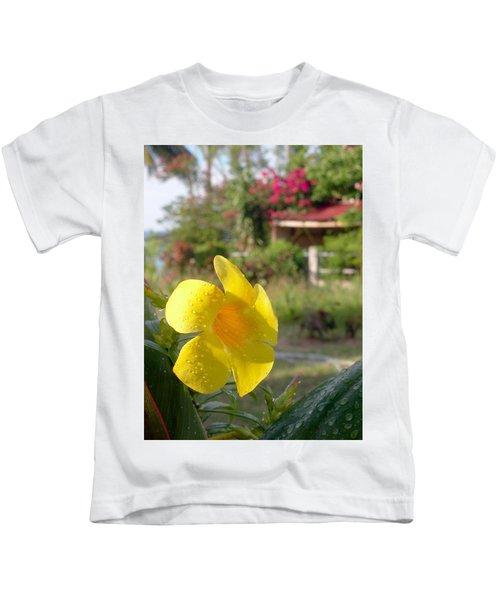 Golden Dew Kids T-Shirt