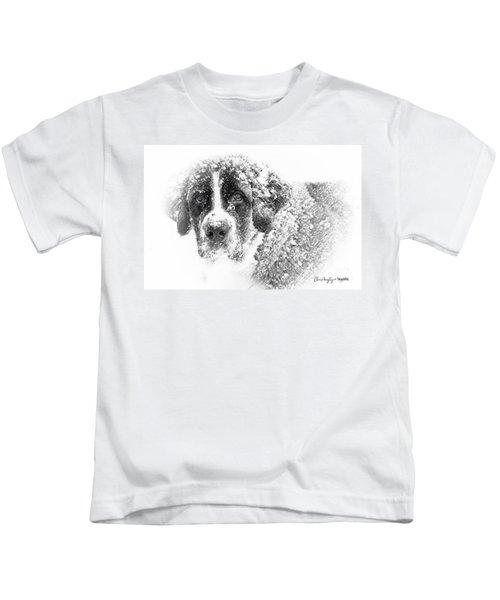 Hero Kids T-Shirt