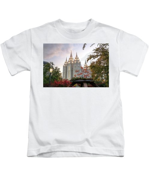 House Of The Lord Kids T-Shirt