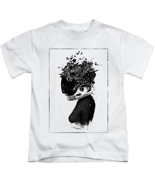 Hybrid Girl Kids T-Shirt