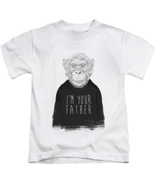 I'm Your Father Kids T-Shirt
