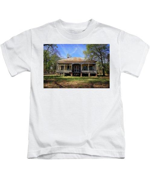 I've Seen Better Days Kids T-Shirt