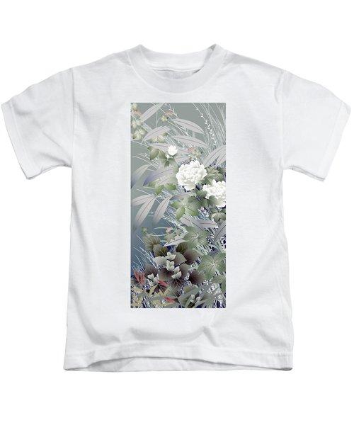 Japanese Modern Interior Art #39 Kids T-Shirt