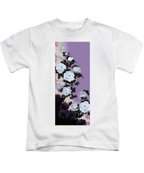 Japanese Modern Interior Art #45 Kids T-Shirt