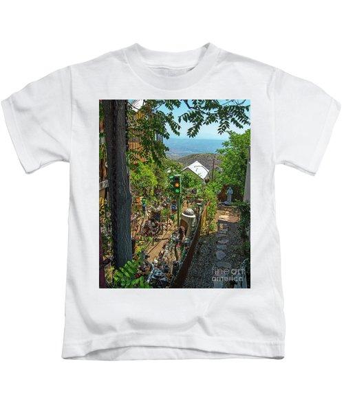 Jerome Alley Kids T-Shirt