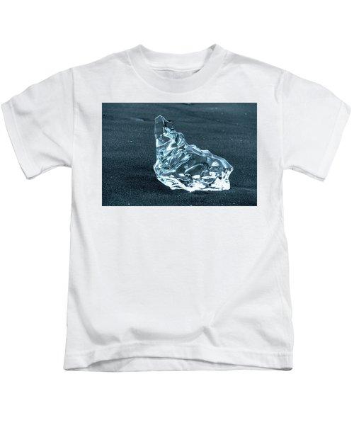 Jokulsarlon Diamond Kids T-Shirt