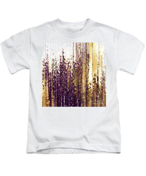 Jude 1 25. Glory And Majesty Kids T-Shirt