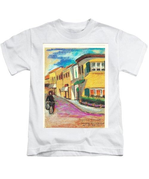La Bichicletta Kids T-Shirt