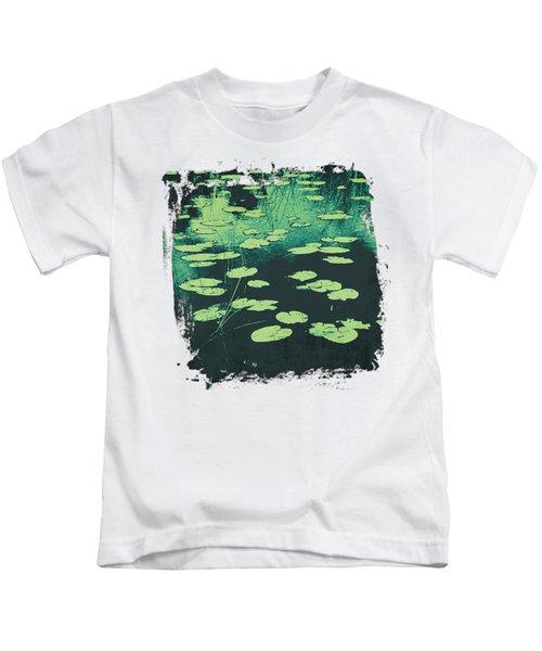 Lily Pad Kids T-Shirt