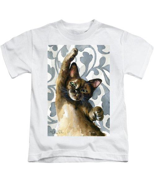 Little Cutie  Kids T-Shirt