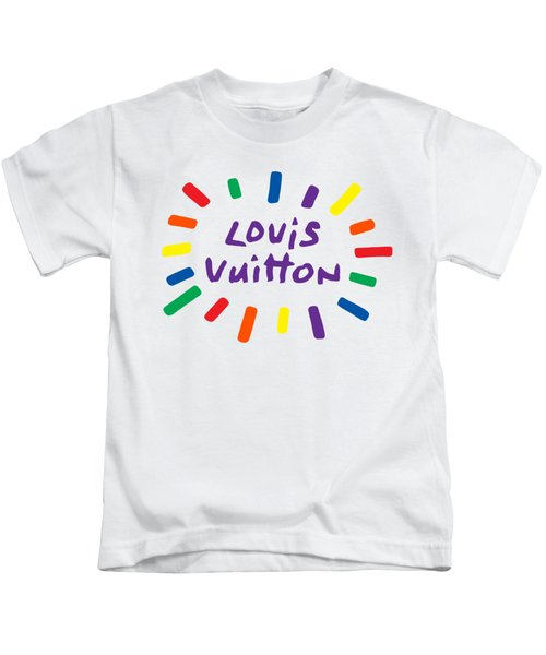Louis Vuitton Radiant-7 Kids T-Shirt