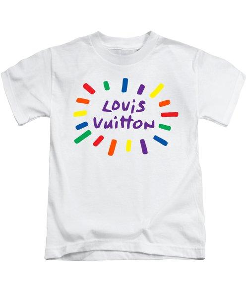 Louis Vuitton Radiant-7 Kids T-Shirt