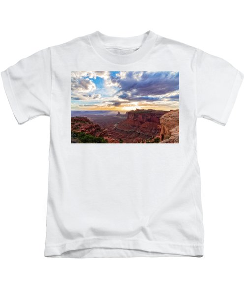Luminous Kids T-Shirt
