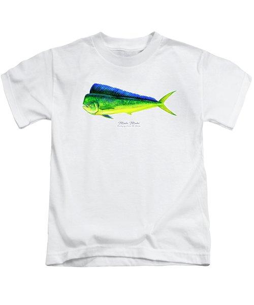 Mahi Mahi Kids T-Shirt