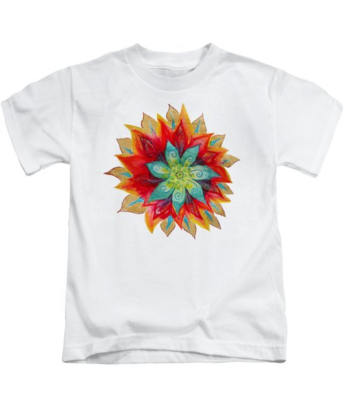 Mandala Kids T-Shirt