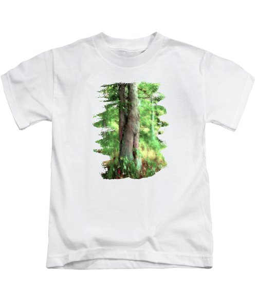 Marriage Tree Kids T-Shirt