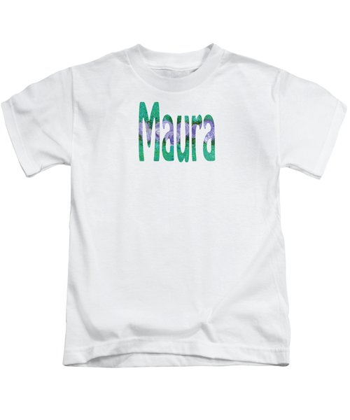 Maura Kids T-Shirt