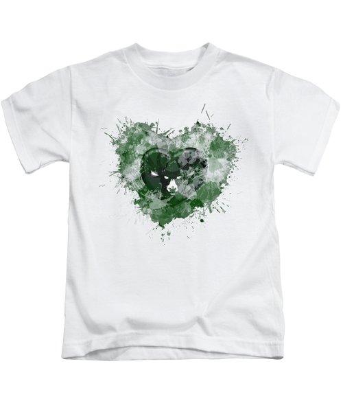 Melwaukeee Heart Kids T-Shirt