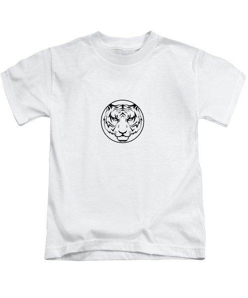 Mfa Tiger Kids T-Shirt