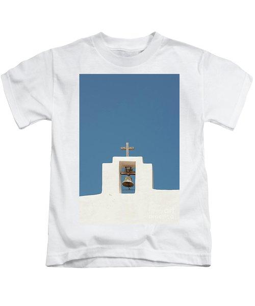 Mission Bell Kids T-Shirt