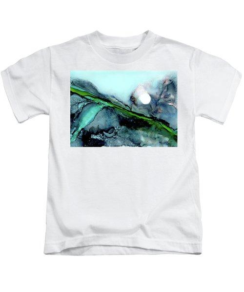 Moondance II Kids T-Shirt