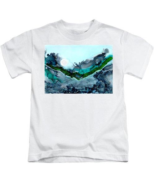 Moondance IIi Kids T-Shirt