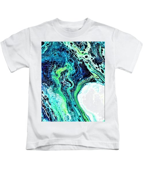 Moonglow  Kids T-Shirt