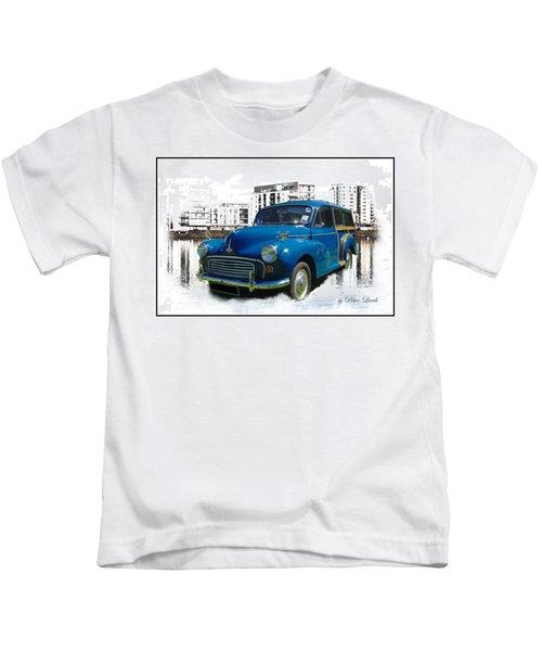 Morris Super Minor Kids T-Shirt