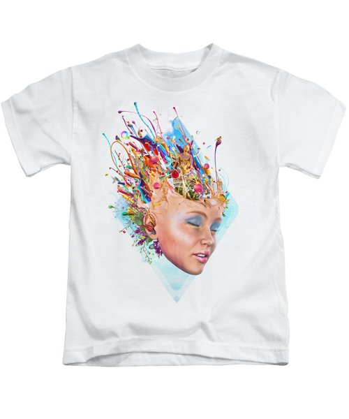 Muse Kids T-Shirt