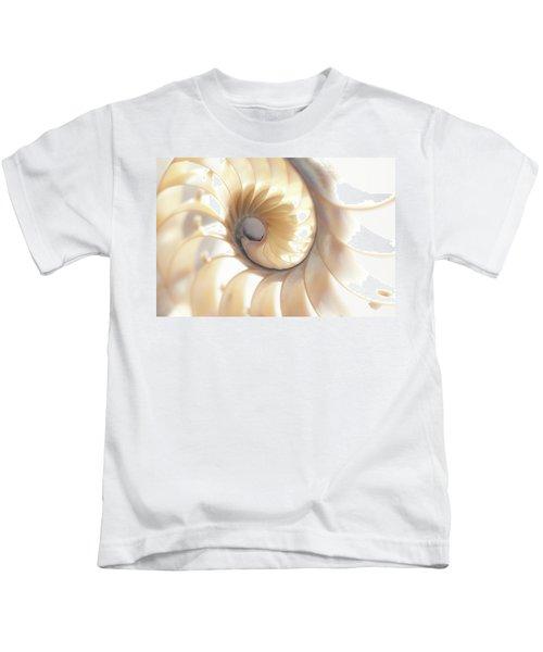 Nautilus 0472 Kids T-Shirt