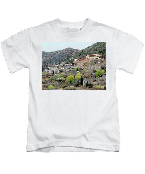 Old Jerome  Kids T-Shirt