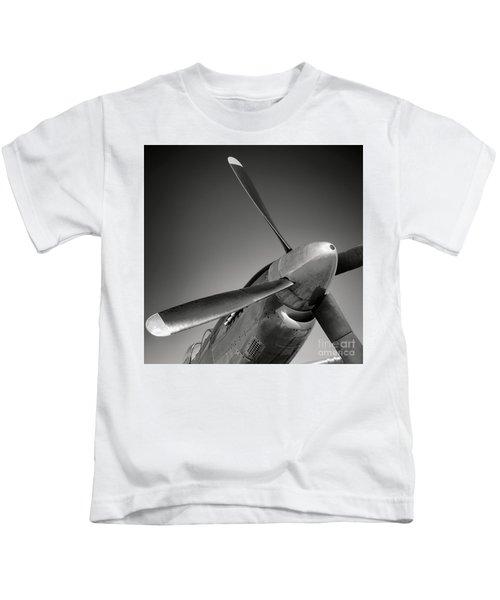 P51 Mustang Legend Kids T-Shirt