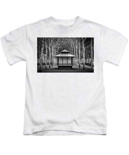 Pagoda Kids T-Shirt