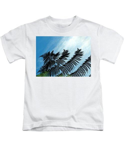 Palms Flying High Kids T-Shirt