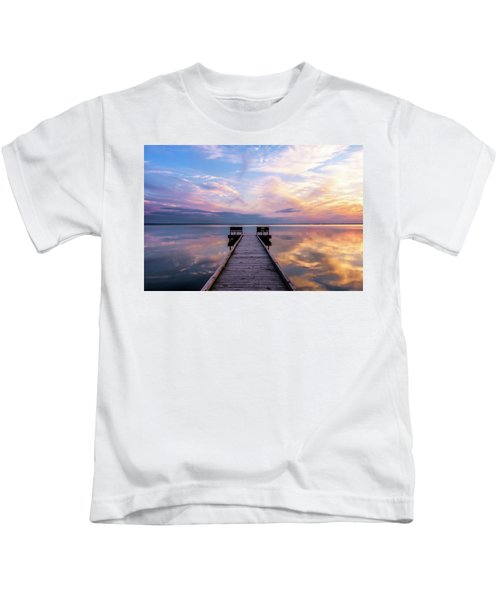 Peaceful Kids T-Shirt