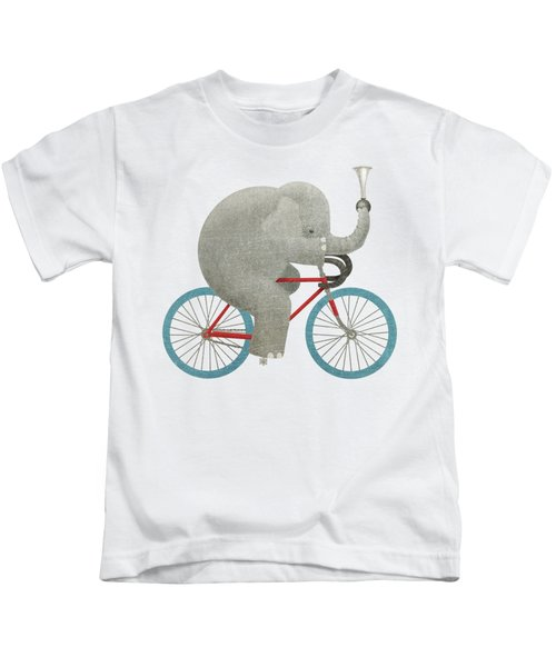 Ride Kids T-Shirt