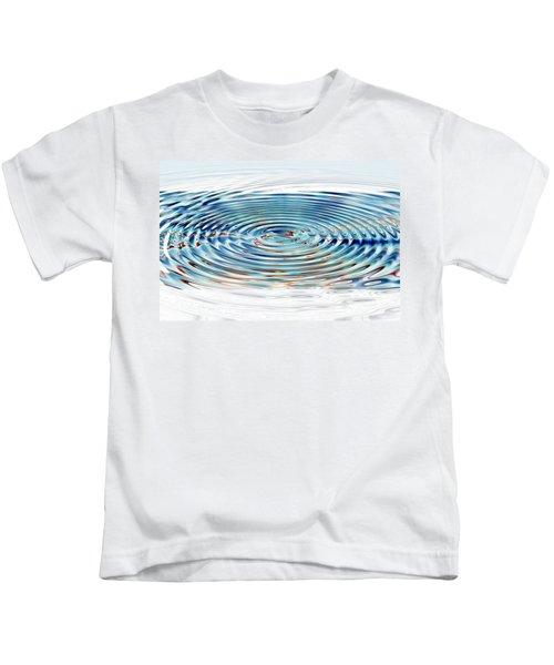 Ripple Kids T-Shirt